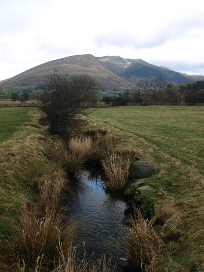 Blencathra 1